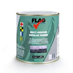 Flag Multi-Purpose Metallic Primer | paints4trade.com